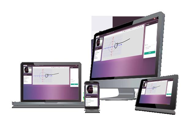 Maventra Virtual Academy module